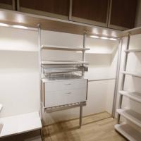 Гардеробная комната недорого. Заказать гардеробные системы и мебель в Москве