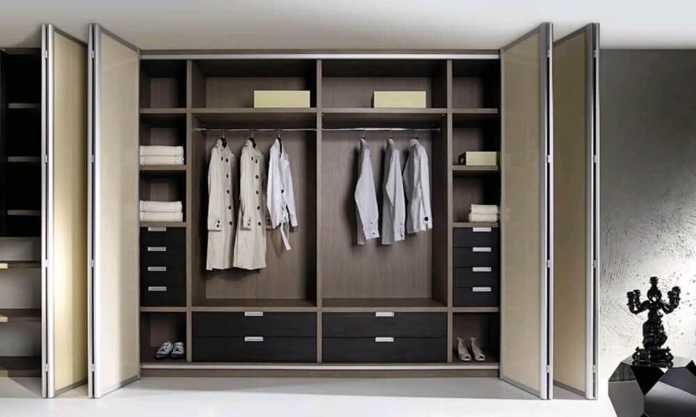 Как правильно выбрать шкаф-купе. Корпусная мебель по индивидуальным заказам