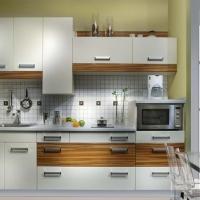 Купить кухонную мебель. Корпусная мебель на заказ в Москве