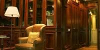 Купить мебель из массива дорогих пород дерева