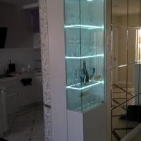 Купить мебель для гостиной. Современная корпусная мебель на заказ в Москве