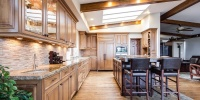 Мебель для кухни — что нужно учесть при заказе?