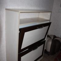 Купить мебель в прихожую. Корпусная мебель на заказ в прихожую в Москве