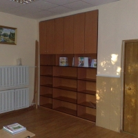 Школьная мебель - купить шкаф. Корпусная мебель на заказ в Москве