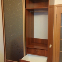 Купить шкаф-купе. Корпусная мебель на заказ в Москве