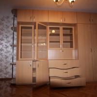 Купить шкаф в Москве недорого. Корпусная мебель на заказ