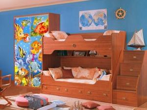 Детская мебель – как правильно выбрать
